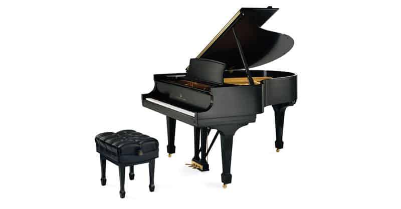 Medium Grand Pianos (Model M)