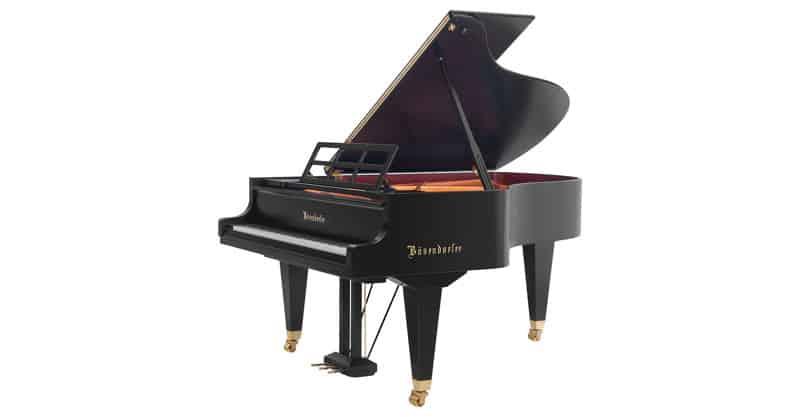 Recital Grand Piano