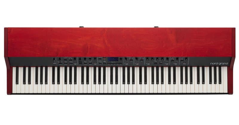 Professional Stage Pianos