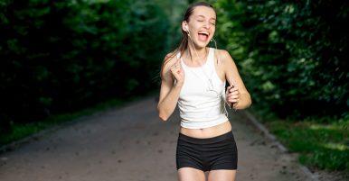 Does Singing Burn Calories?