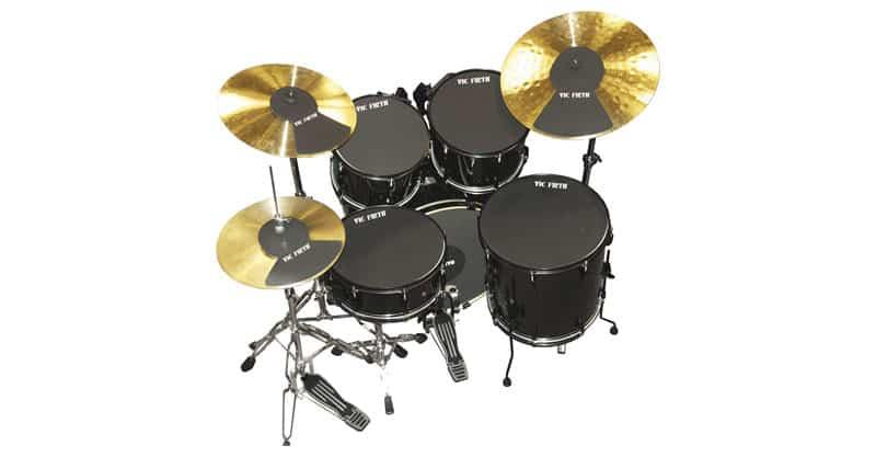 Vic Firth Drum Mute Prepack