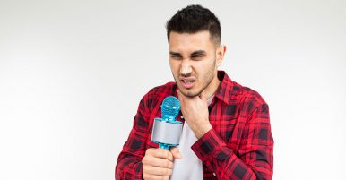Does Singing Damage Your Vocal Cords?