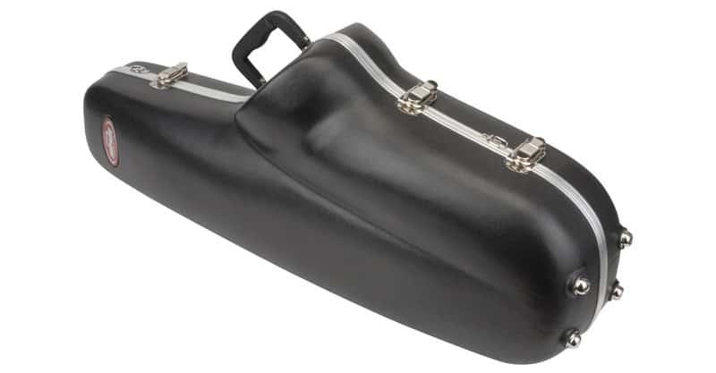 SKB 1SKB150 Contoured Tenor Sax Case