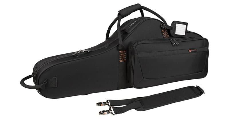 Protec PB305CT Tenor Saxophone PRO PAC Case – Contoured