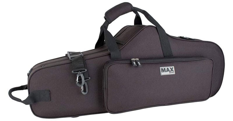 Protec MX305CT Max Tenor Saxophone Case