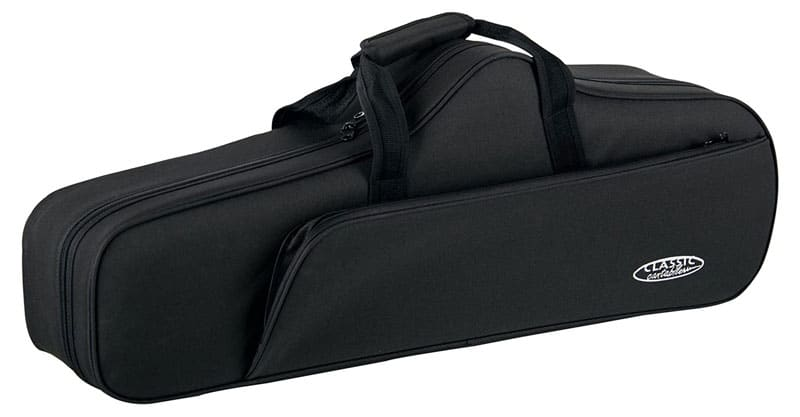 Classic Cantabile Light Case For Tenor Saxophone