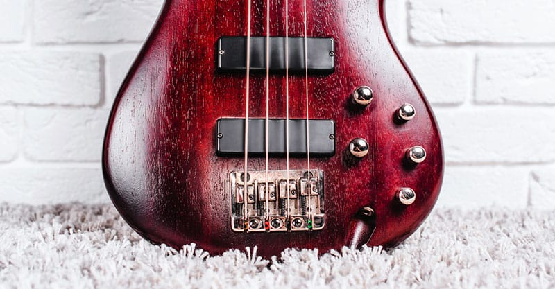 Bass Vs Guitar; The Difference, Which Is Easier & More