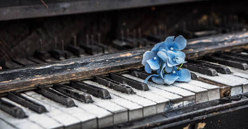 How Do I Get Rid Of A Piano? Can It Be Recycled, Sold Or Thrown Away?