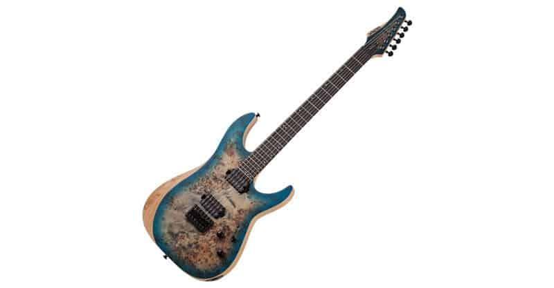 Best Schecter Guitars