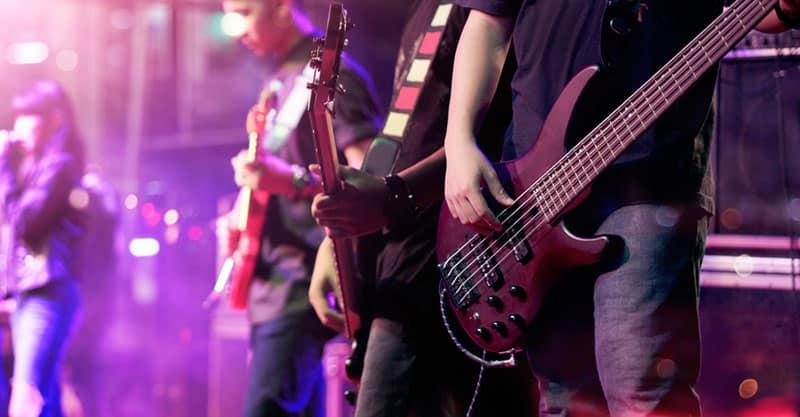 How Many Band Members Do You Need?