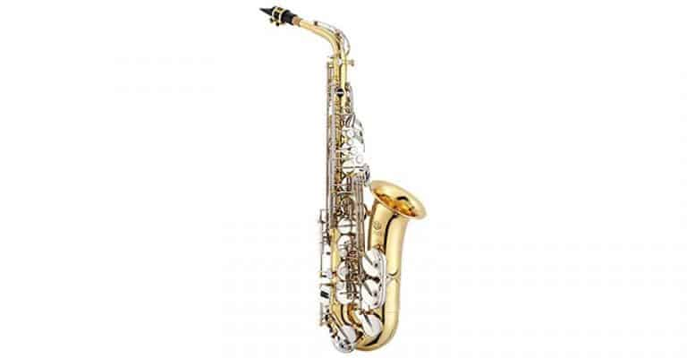 17 Best Alto Saxophones For Beginners & Students 2021, We Compare & Review