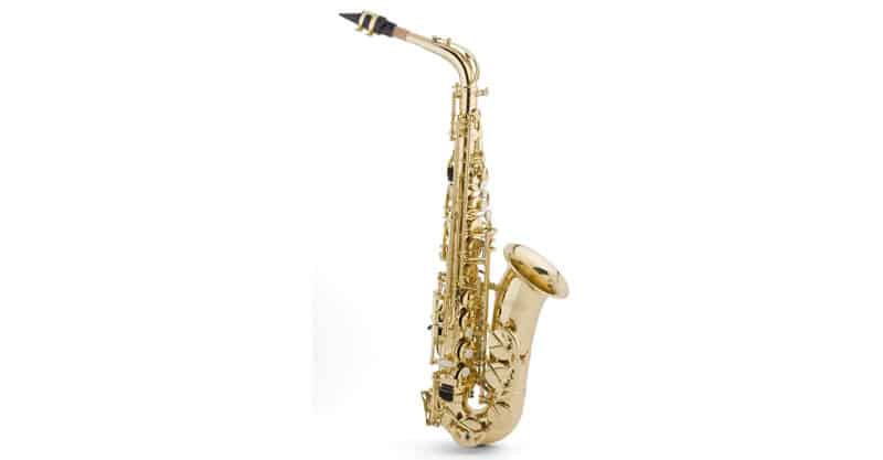 Jean Baptiste 290AL Eb Alto Saxophone