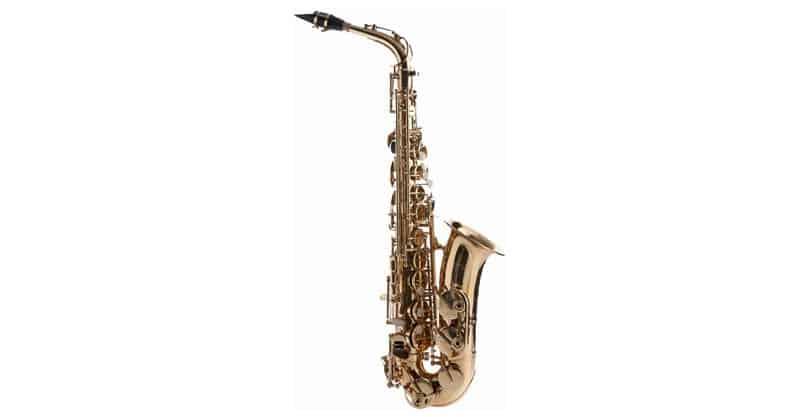 Fever Beginner Student Alto Saxophone