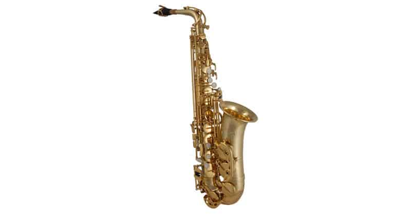 tuyama TAS-131 Alto Saxophone