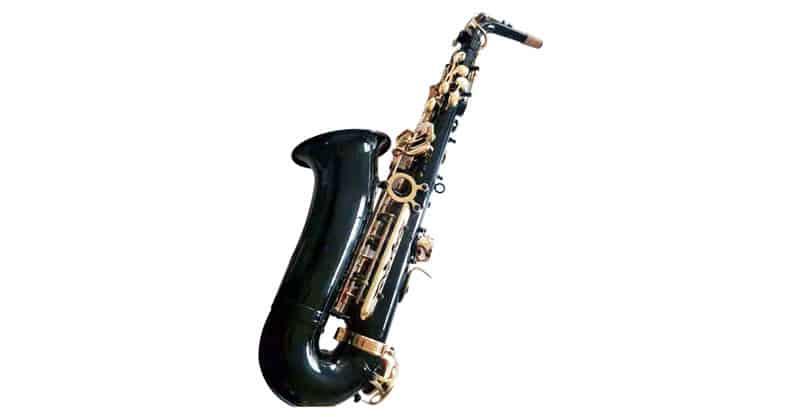 Flanger F-980 Eb Professional Alto Saxophone