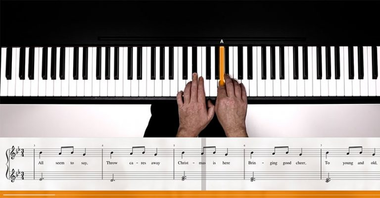 flowkey Review 2021, Can This App [REALLY] Improve Your Piano Skills?