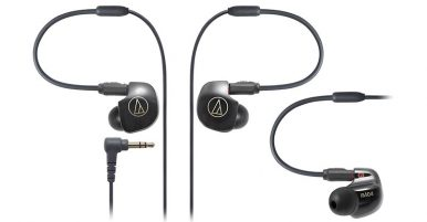 Best In Ear Monitors For Singers