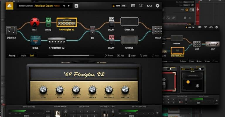 25 Best Amp Simulators With ULTRA REALISTIC Sound [Free & Paid]