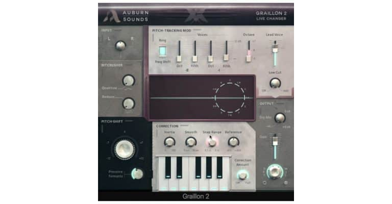 6 Best FREE Autotune VST Plugins For Perfect Vocals