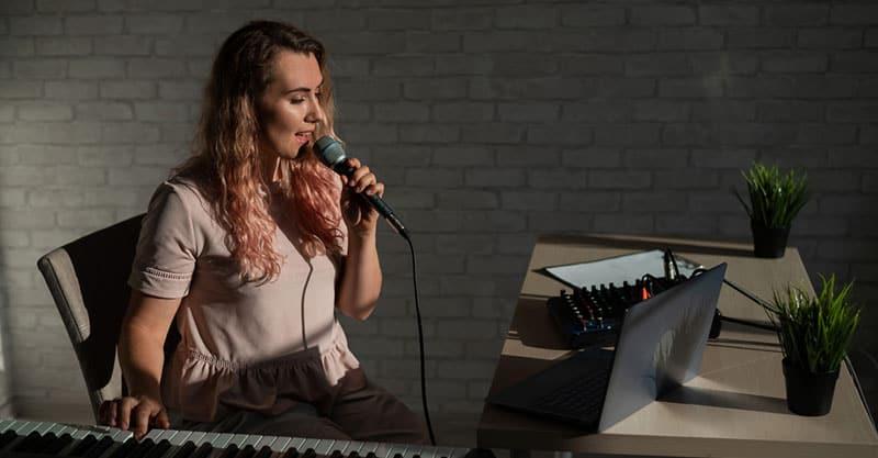 How good is my vocal range?