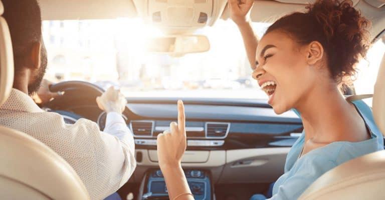 Vocal Range Test – The BEST Way To Find Your Vocal Range