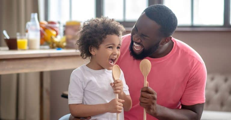 How To Get Your Child To Sing In Tune In 15 Simple Steps