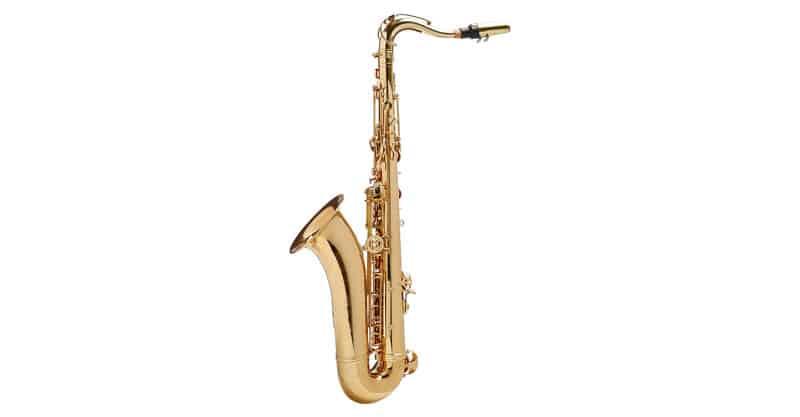 Roy Benson RBTS302 Professional Tenor Saxophone
