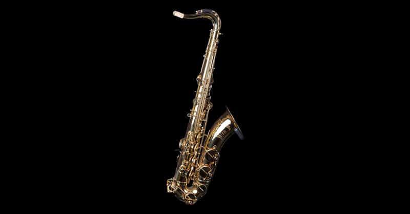 Yamaha YTS-480 Intermediate Tenor Saxophone
