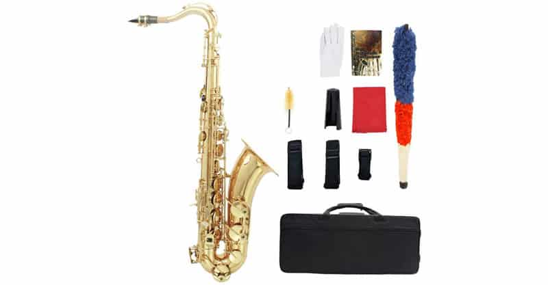 ammoon LADE Tenor Saxophone