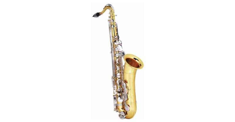 Eldon ETS420LN Tenor Saxophone