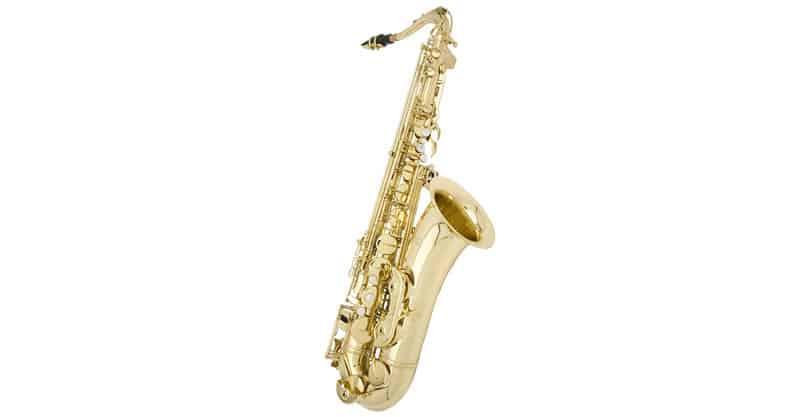 Antigua Winds X/P TS1203L Tenor Saxophone