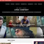 13 Best Songwriting Contests 2021 You Can Enter To Test Your Writing Skills