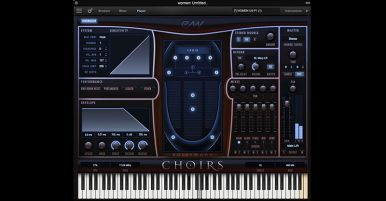 Best FREE Choir VST