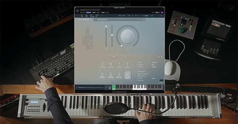 Spitfire Audio LABS – Choir