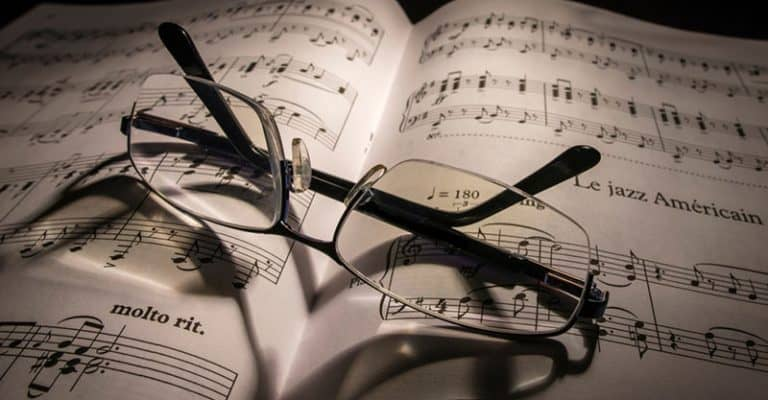 How To Improve Sight Reading Piano – Practice Exercises To Get Better Quickly