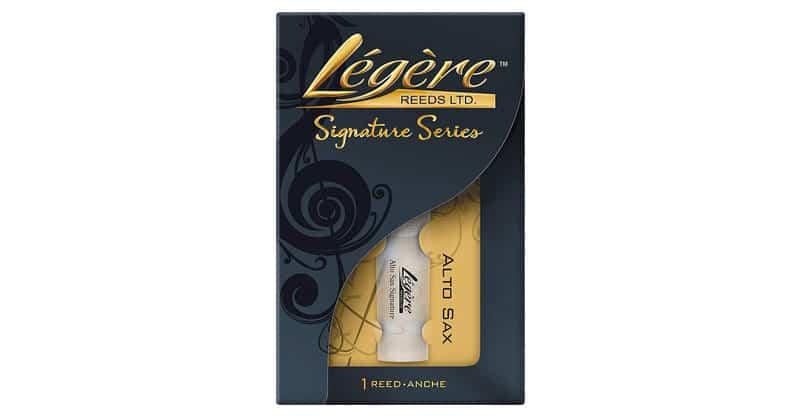 Legere Alto Sax Reed Signature 3.0 (ASSS3.0)