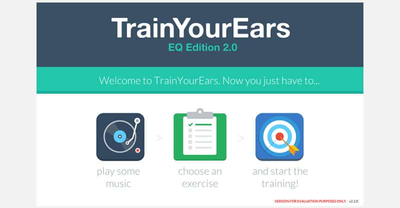 Improve your ears