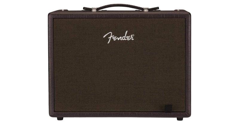 Fender Acoustic Junior – 100-Watt Acoustic Amp
