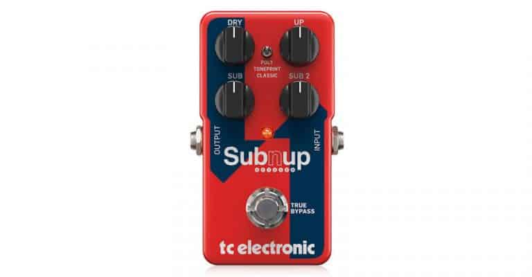 12 Best Octave Pedals For Bass 2021