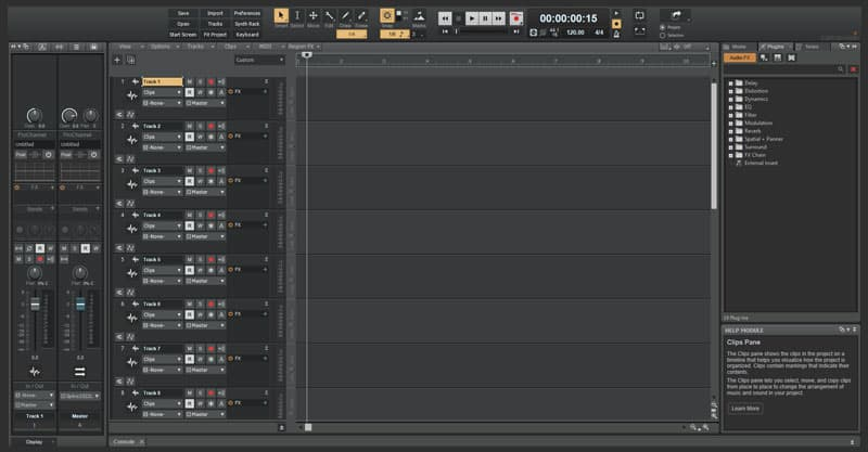 13 Best Free DAWs 2021 For High Quality Music Production