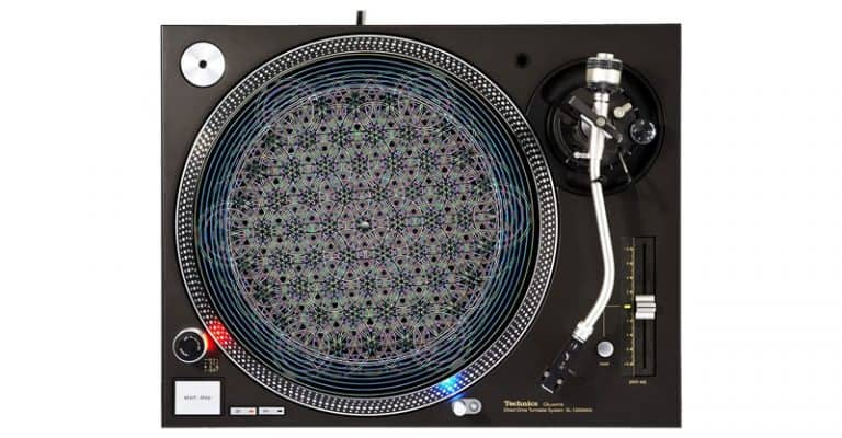 10 Best Dj Slipmats 2021 For Controlled Mixing, Cutting & Scratching