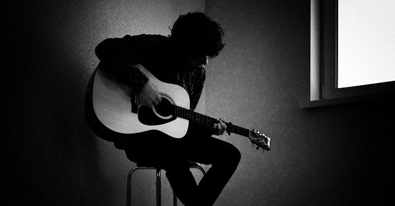 9 Sad Chords Progressions That'll Stir Listener's Emotions
