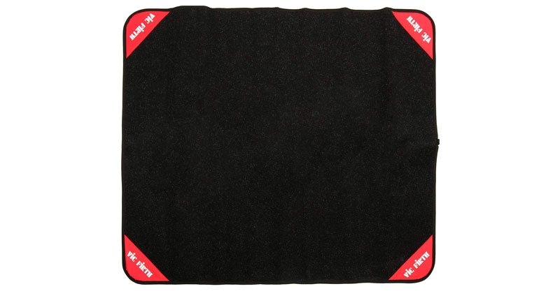 Vic Firth Deluxe Drum Set Rug (VICRUG1)