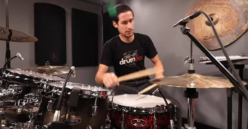 Best Online Drum Lessons – Free & Paid