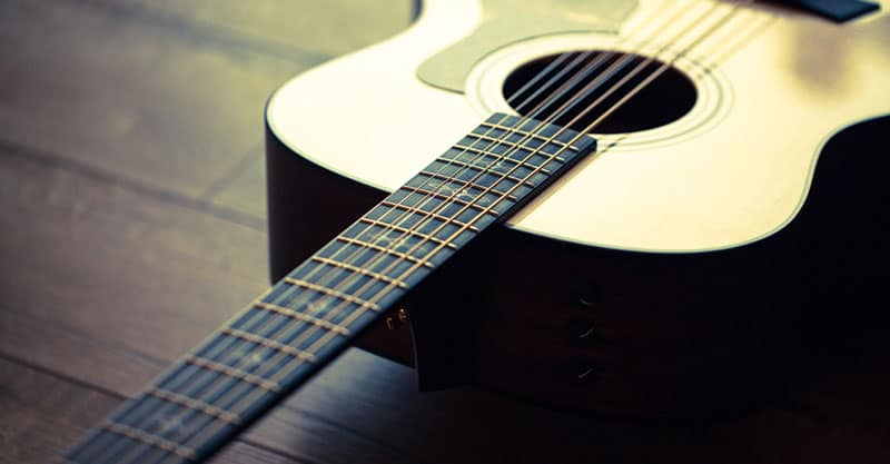 Baritone Guitar For Beginners, Your Questions Answered