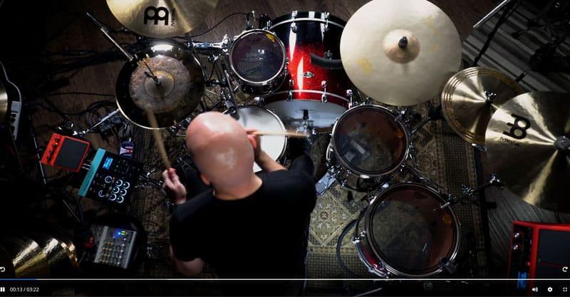 Improve your drumming