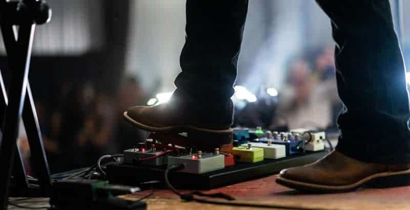 Best Auto Wah Pedals