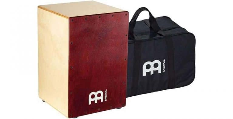 6 Best Cajon Drum Boxes For Beginners