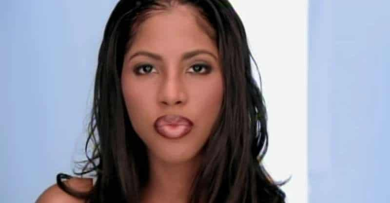 I Don't Want To by Toni Braxton