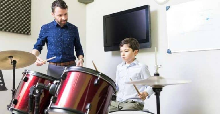 Are Drumming Lessons Worth It? The Honest Truth